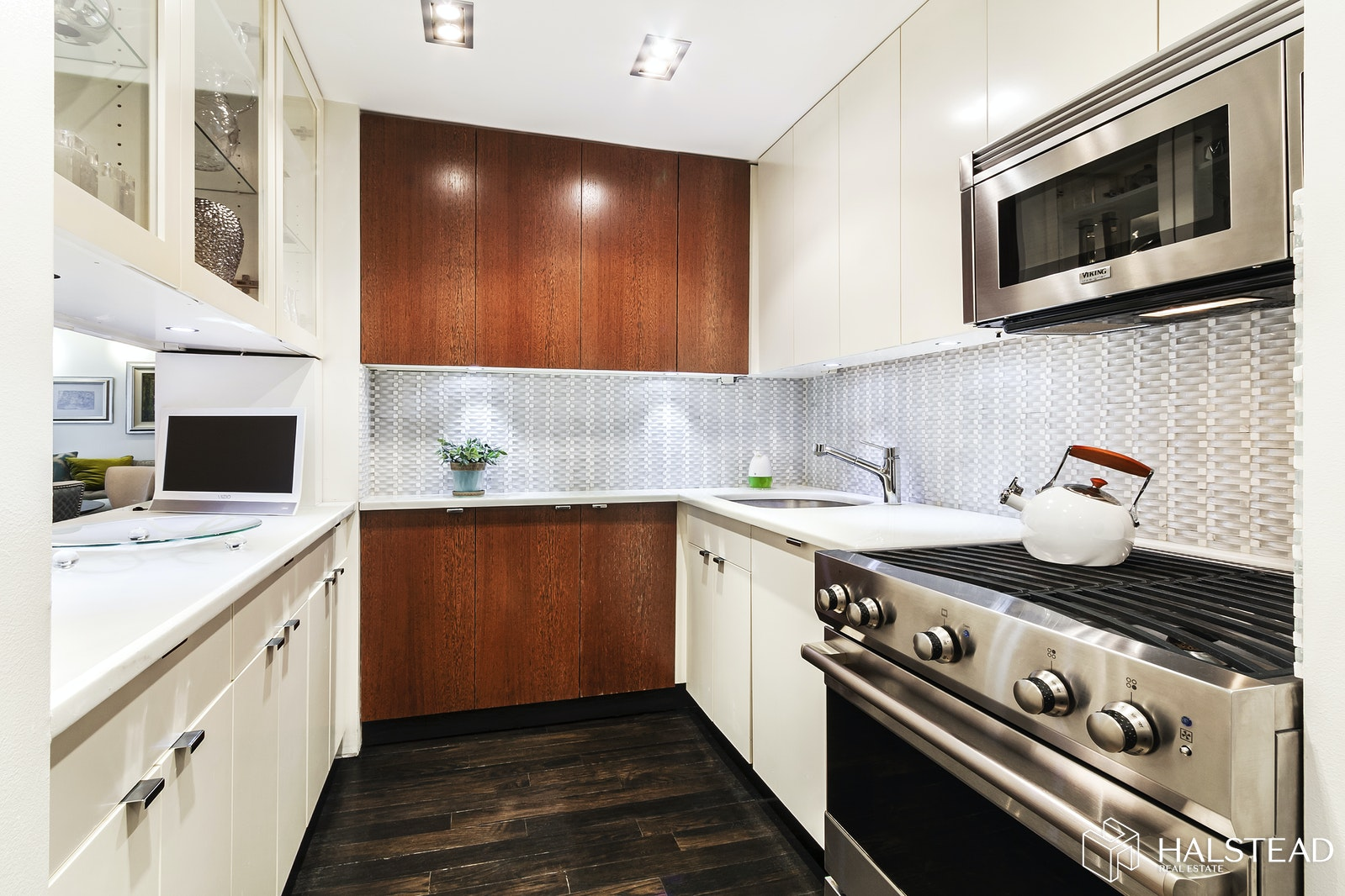 60 Sutton Place South 7jn, Midtown East, NYC, 10022, $1,299,000, Property For Sale, Halstead Real Estate, Photo 3