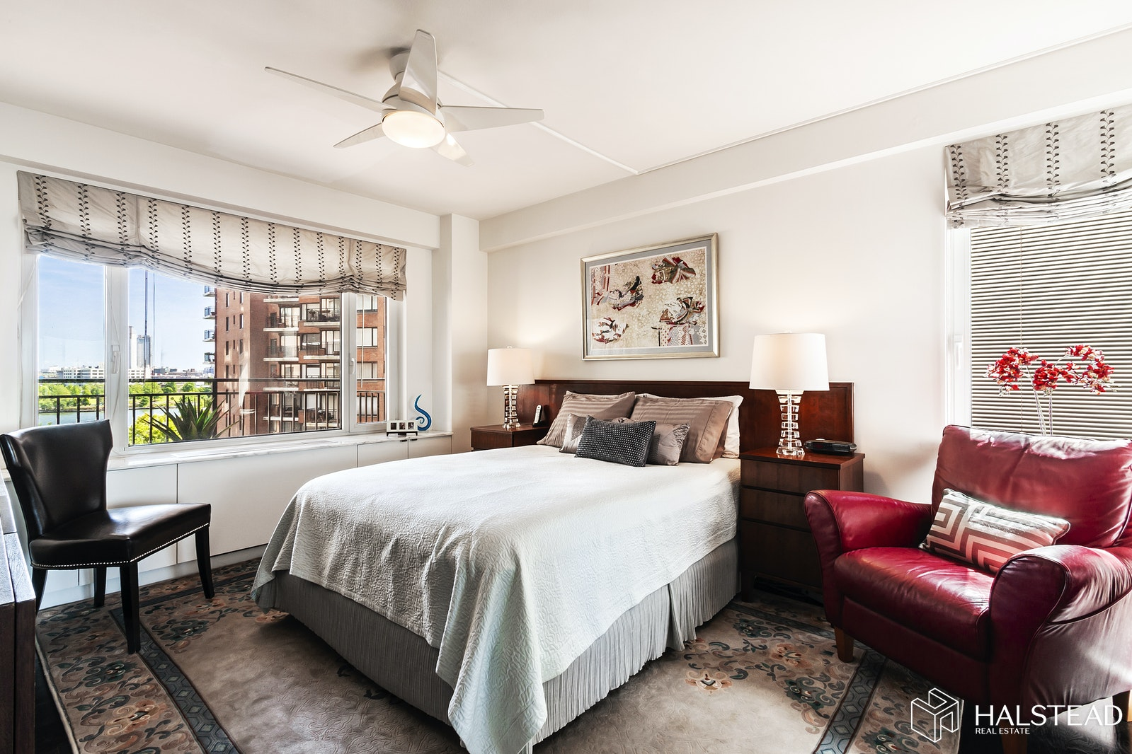 60 Sutton Place South 7jn, Midtown East, NYC, 10022, $1,299,000, Property For Sale, Halstead Real Estate, Photo 4