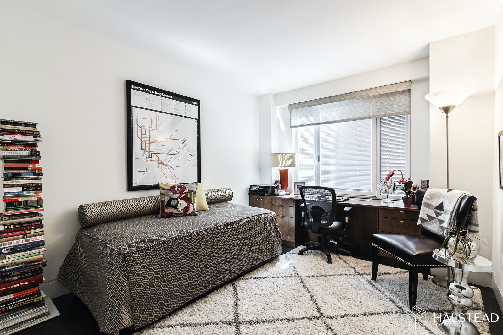 60 Sutton Place South 7jn, Midtown East, NYC, 10022, $1,299,000, Property For Sale, Halstead Real Estate, Photo 5
