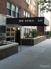 321 EAST 45TH STREET