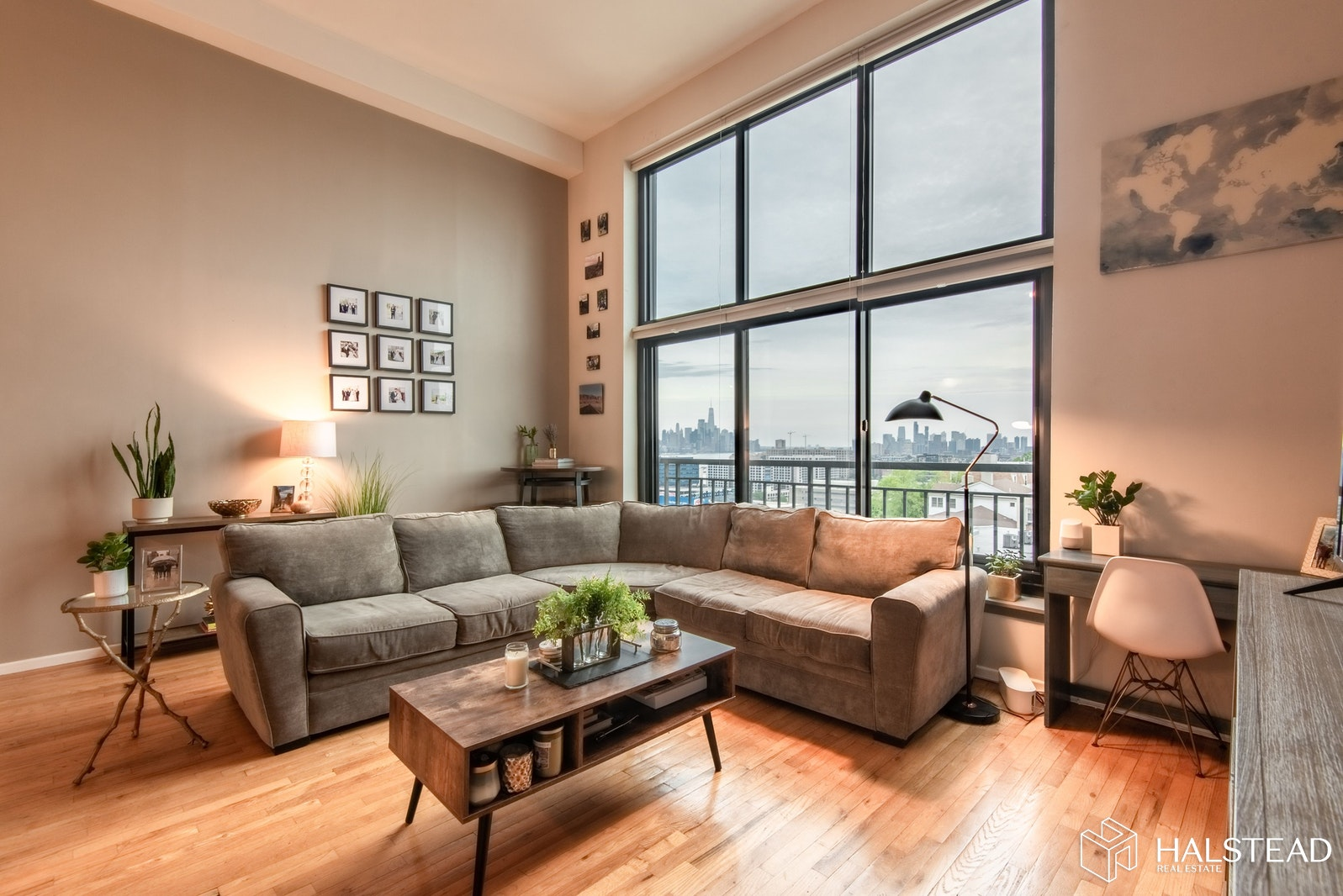 518 Gregory Ave A412, Weehawken, New Jersey, 07086, $495,000, Property For Sale, Halstead Real Estate, Photo 1