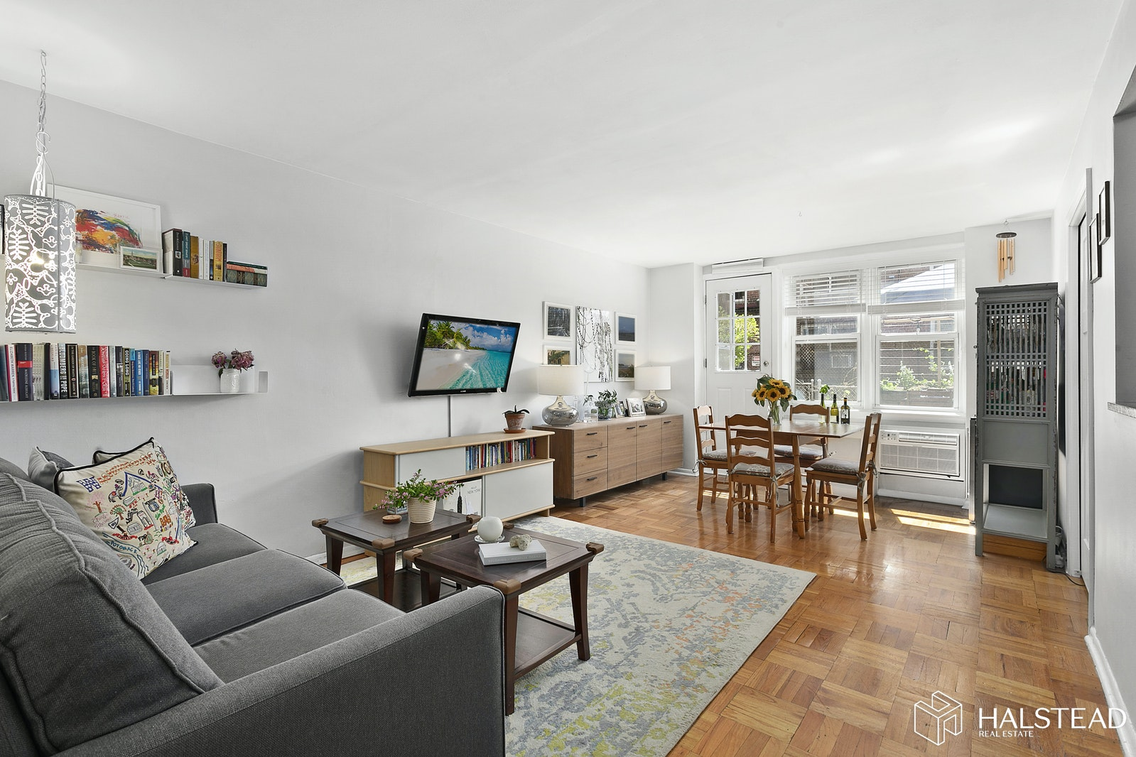 400 East 17th Street 201, Ditmas Park, Brooklyn, NY, 11226, $600,000, Property For Sale, Halstead Real Estate, Photo 2