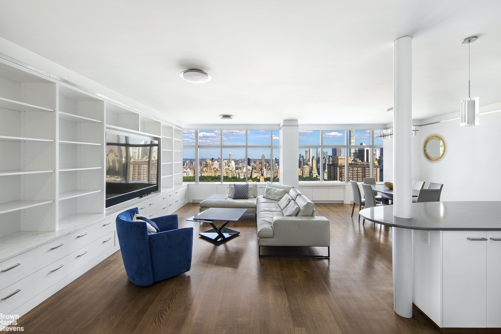 160 West 66th Street 51C, Upper West Side, NYC, $5,650,000, Web #: 20188665