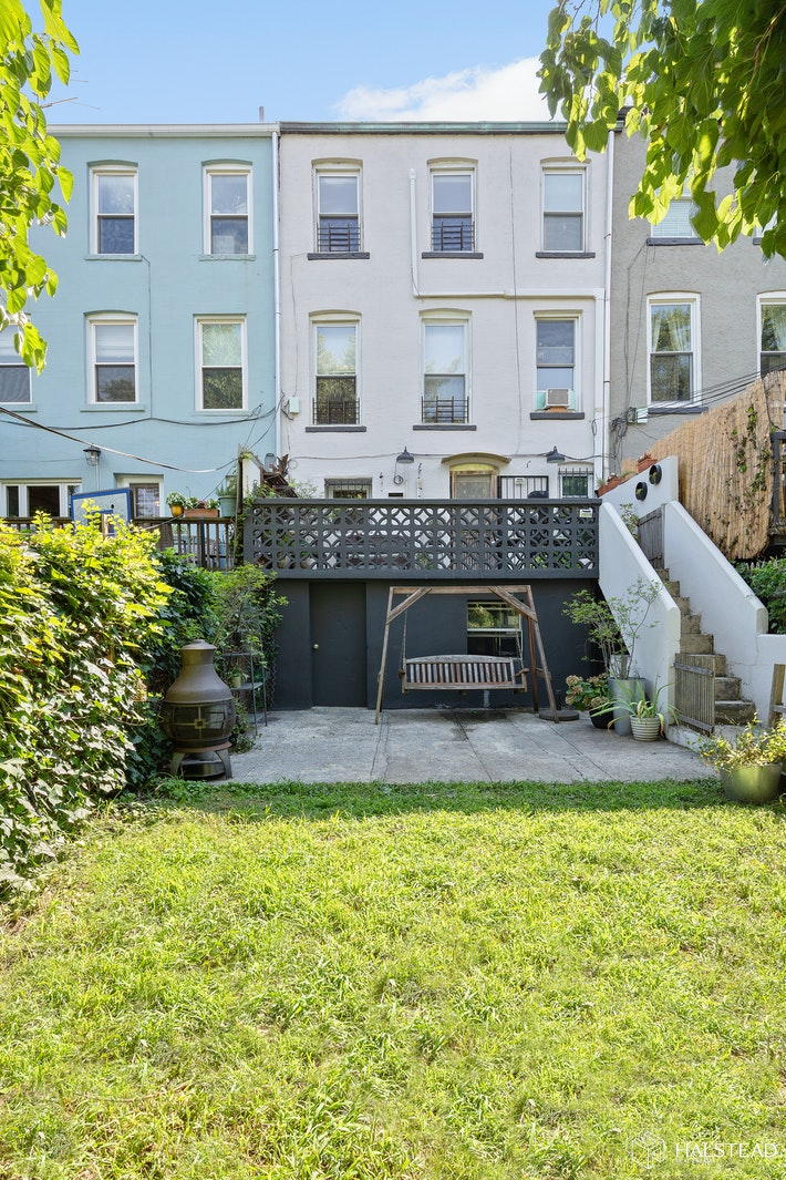 447 Sackett Street, Carroll Gardens, Brooklyn, NY, 11231, $2,250,000, Property For Sale, Halstead Real Estate, Photo 13