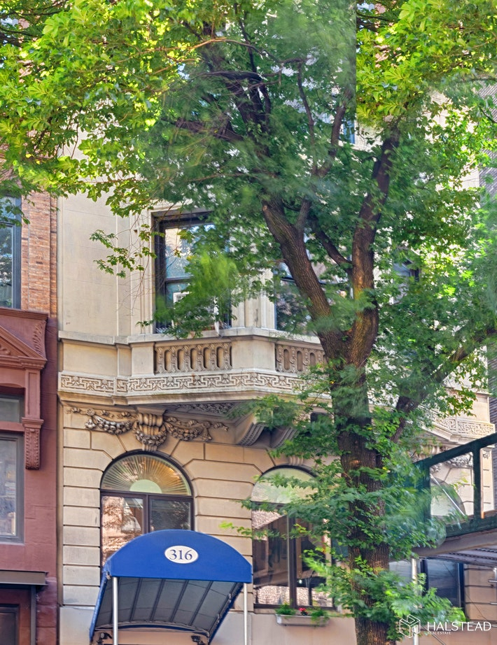 316 West 103rd Street 2F, Upper West Side, NYC, $625,000, Web #: 20200618