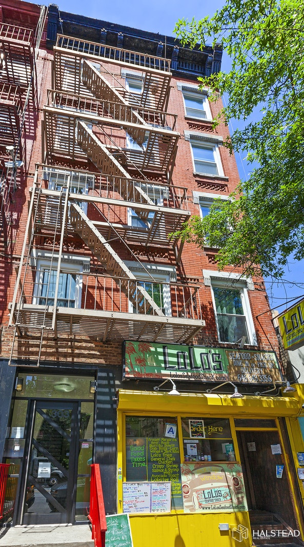 303 West 116th Street, Upper Manhattan, NYC, $3,495,500, Web #: 20203173