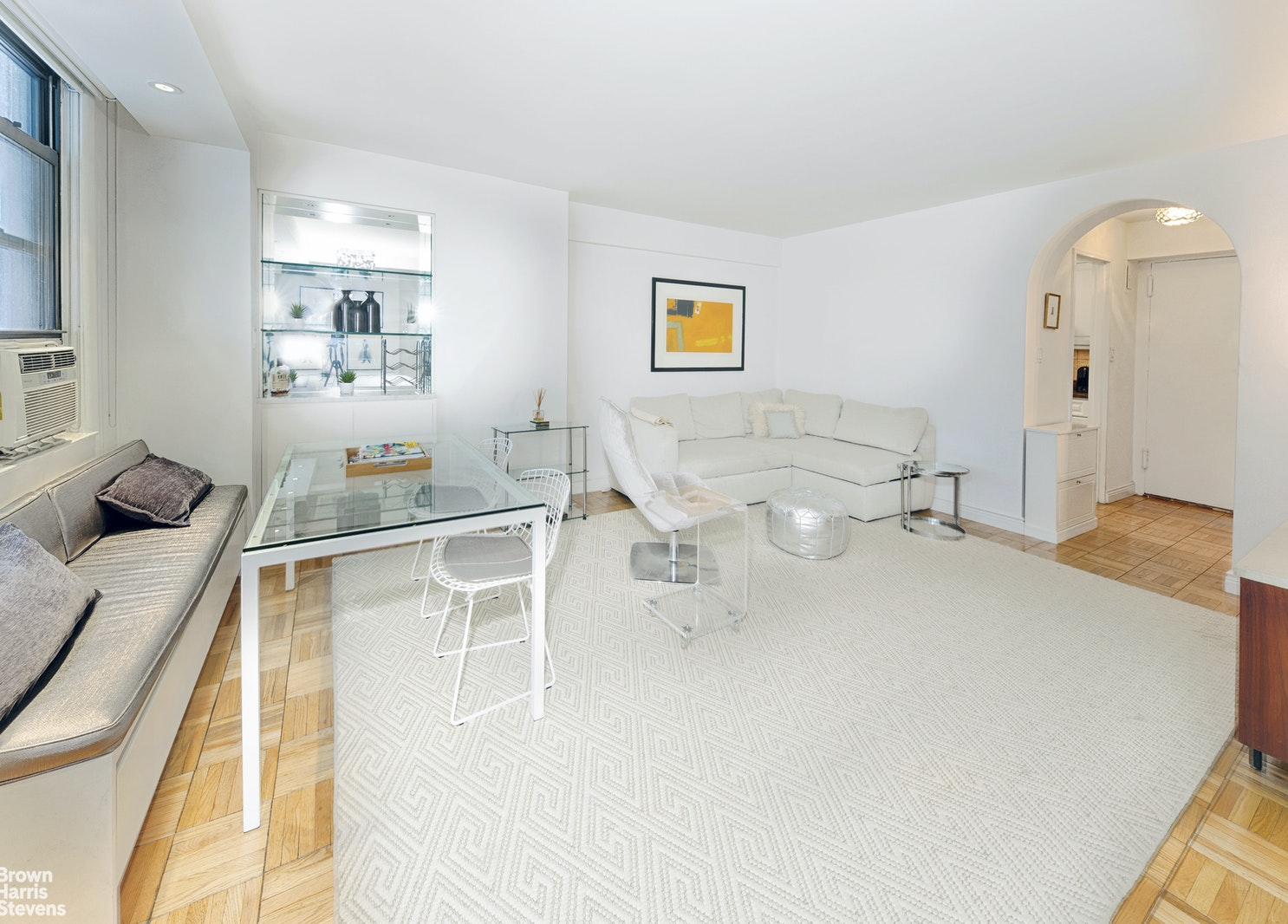 220 East 67th Street 1F, Upper East Side, NYC, $398,000, Web #: 20206791