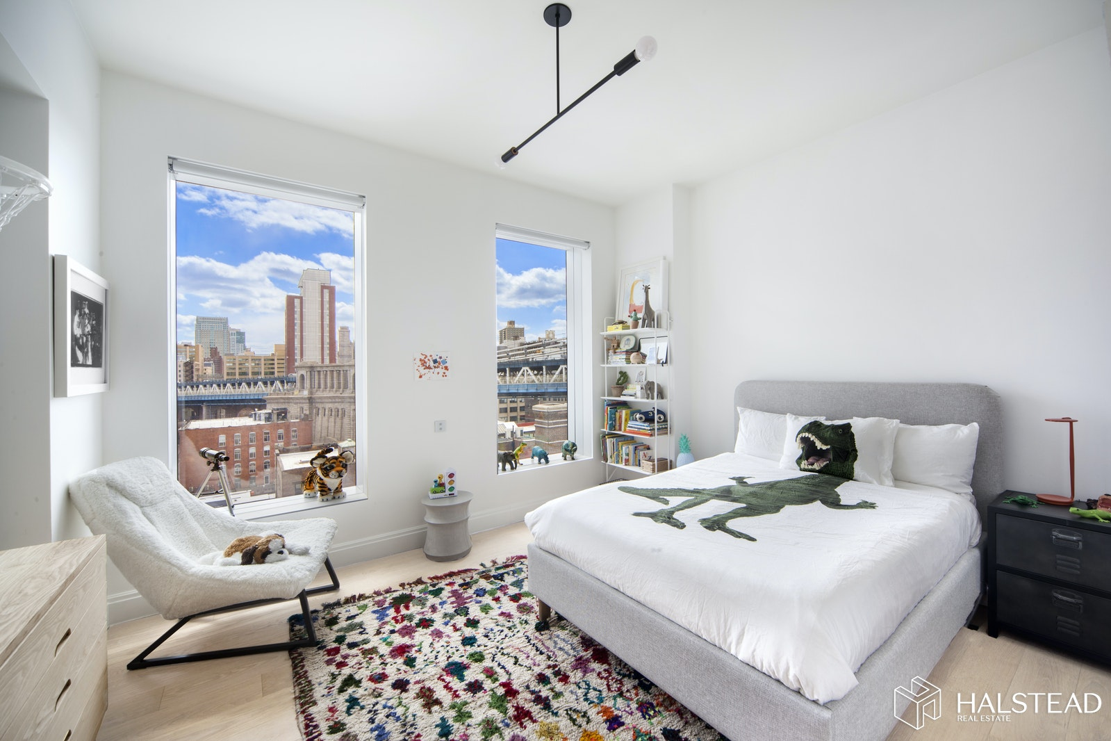 1 John Street Phd, Dumbo, Brooklyn, NY, 11201, $6,200,000, Property For Sale, Halstead Real Estate, Photo 11