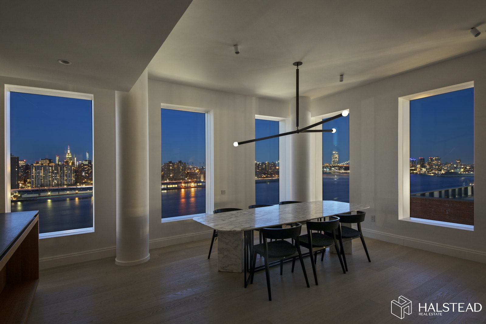 1 John Street Phd, Dumbo, Brooklyn, NY, 11201, $6,200,000, Property For Sale, Halstead Real Estate, Photo 14