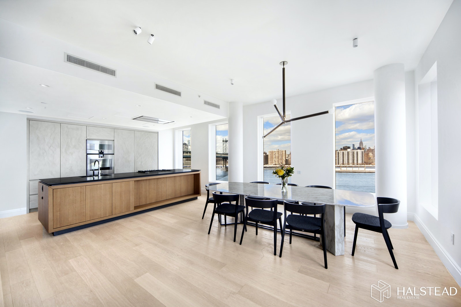 1 John Street Phd, Dumbo, Brooklyn, NY, 11201, $6,200,000, Property For Sale, Halstead Real Estate, Photo 3
