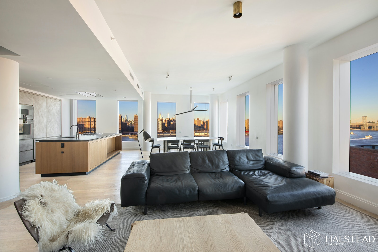 1 John Street Phd, Dumbo, Brooklyn, NY, 11201, $6,200,000, Property For Sale, Halstead Real Estate, Photo 5