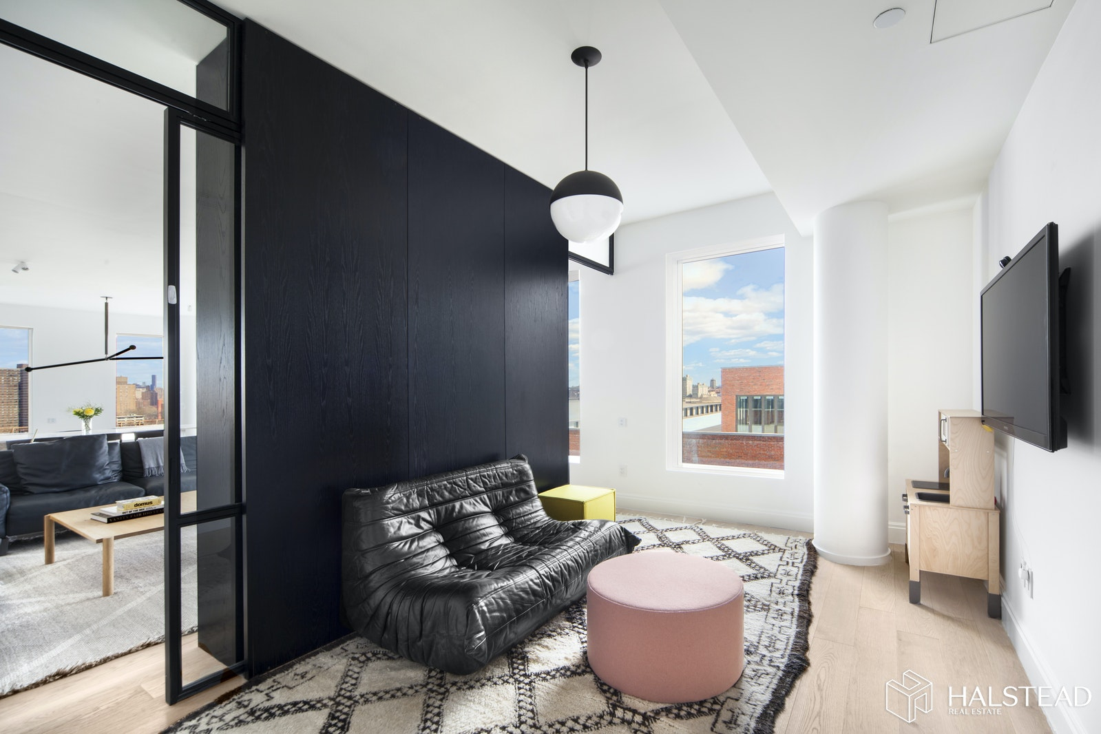 1 John Street Phd, Dumbo, Brooklyn, NY, 11201, $6,200,000, Property For Sale, Halstead Real Estate, Photo 6