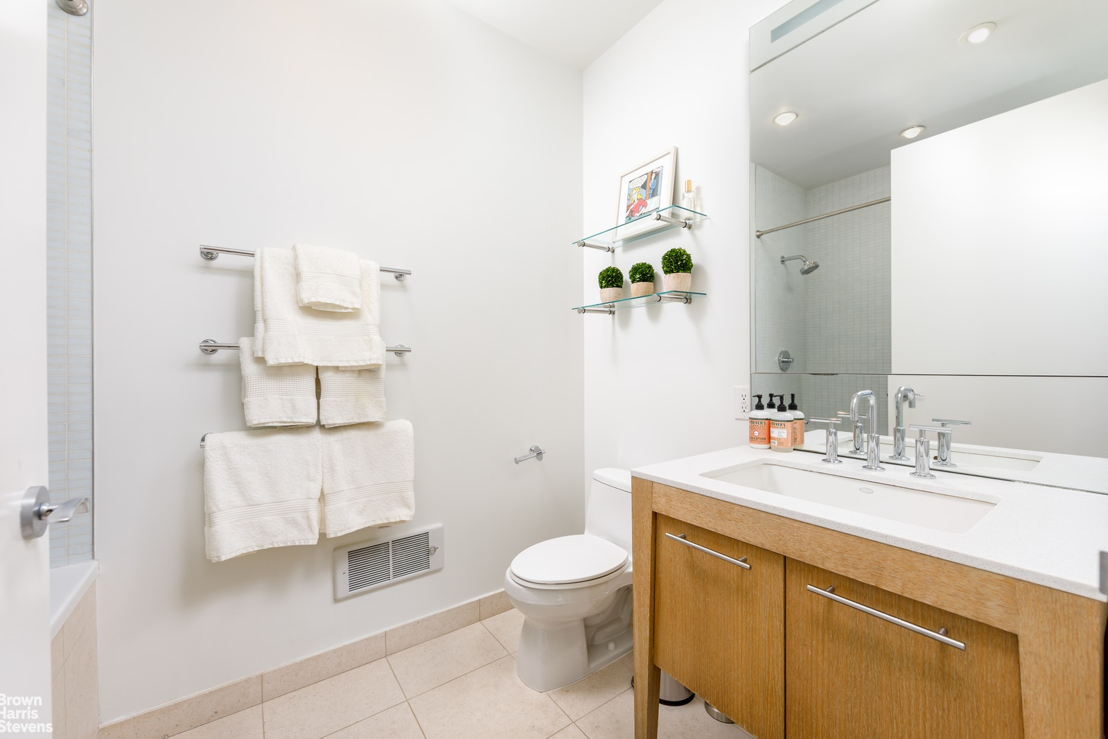 85 Adams Street 19a, Dumbo, Brooklyn, NY, 11201, $1,495,000, Property For Sale, Halstead Real Estate, Photo 5
