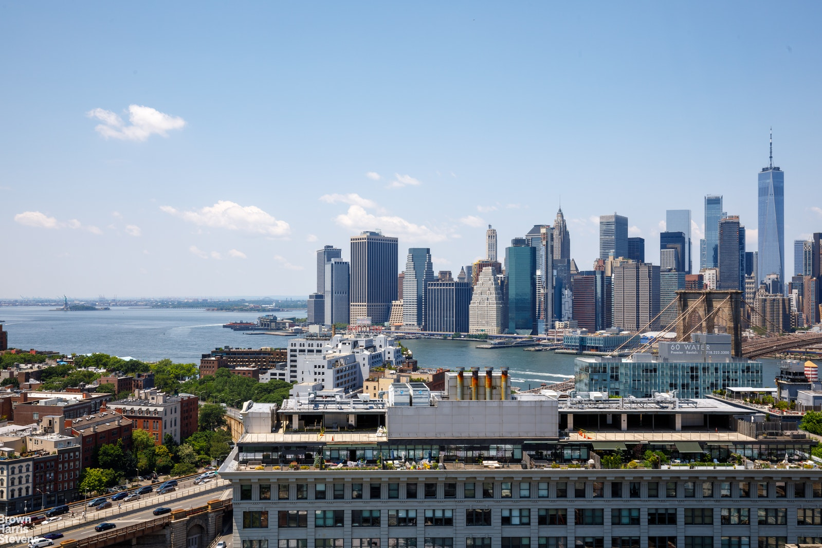 85 Adams Street 19a, Dumbo, Brooklyn, NY, 11201, $1,495,000, Property For Sale, Halstead Real Estate, Photo 9
