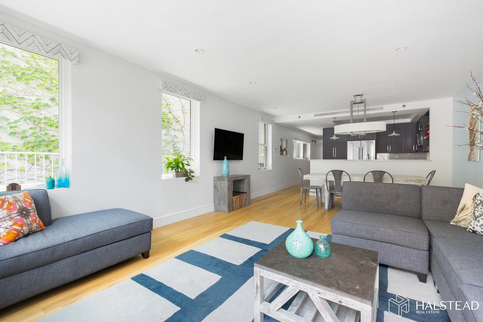 355 St Marks Avenue 1, Crown Heights, Brooklyn, NY, 11238, $2,498,000, Property For Sale, Halstead Real Estate, Photo 2