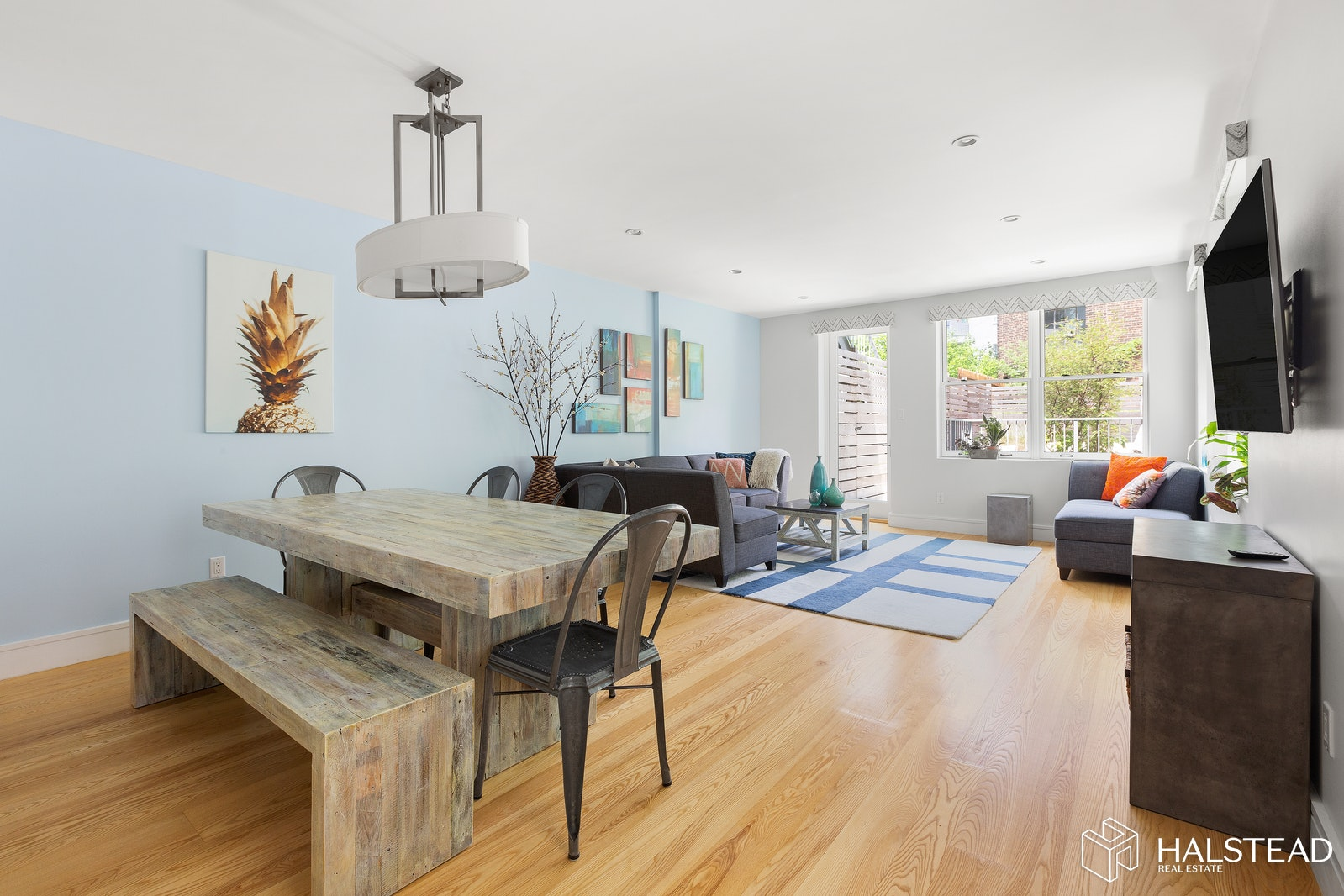 355 St Marks Avenue 1, Crown Heights, Brooklyn, NY, 11238, $2,498,000, Property For Sale, Halstead Real Estate, Photo 3