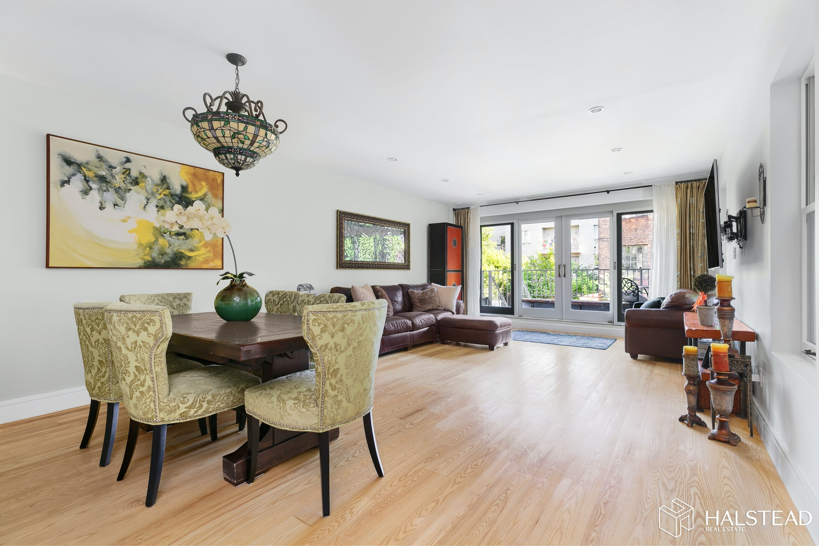 355 St Marks Avenue 2, Crown Heights, Brooklyn, NY, 11238, $1,995,000, Property For Sale, Halstead Real Estate, Photo 2