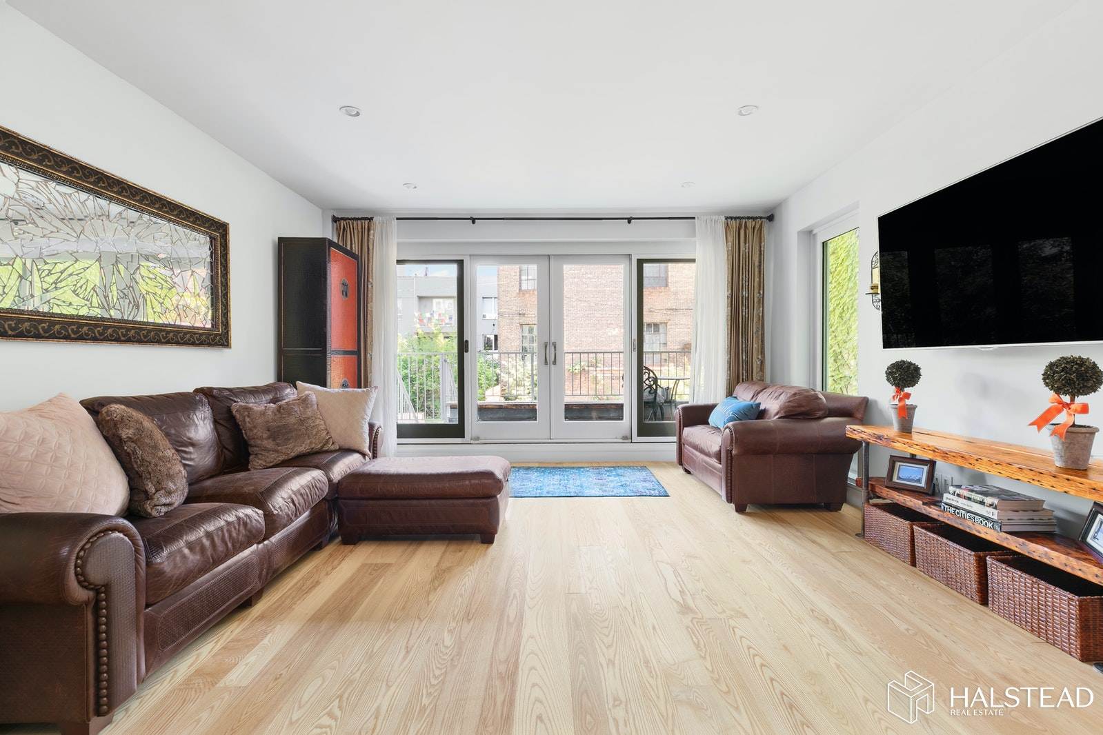 355 St Marks Avenue 2, Crown Heights, Brooklyn, NY, 11238, $1,995,000, Property For Sale, Halstead Real Estate, Photo 3