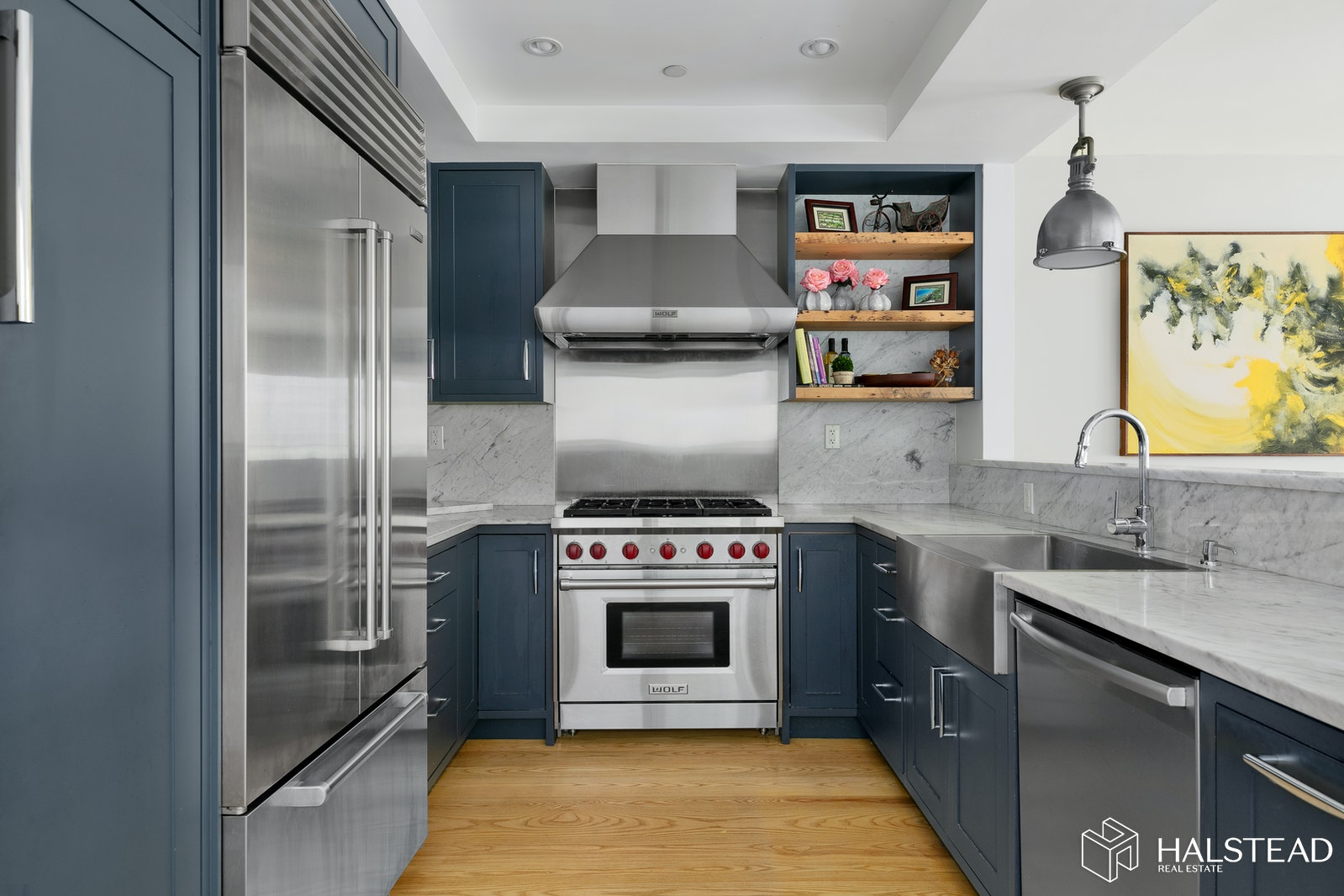 355 St Marks Avenue 2, Crown Heights, Brooklyn, NY, 11238, $1,995,000, Property For Sale, Halstead Real Estate, Photo 5