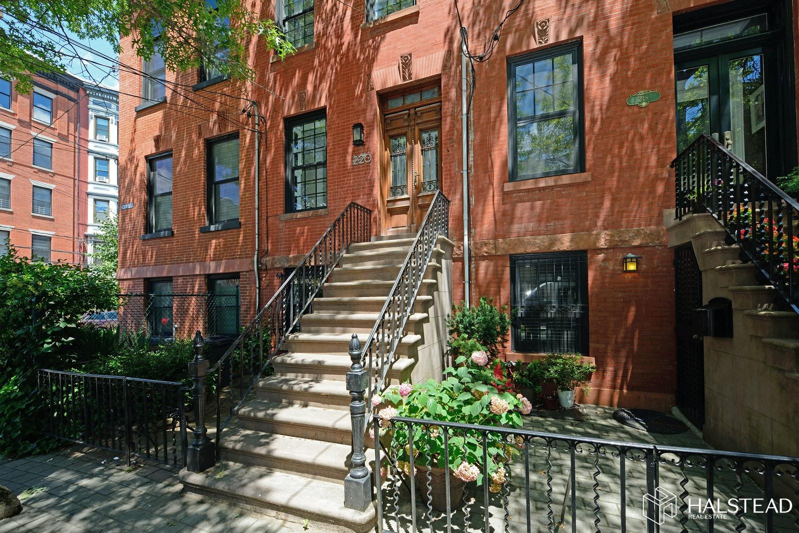 220 13th Street Hoboken Nj 07030 Id 20220731 For Sale Halstead Real Estate