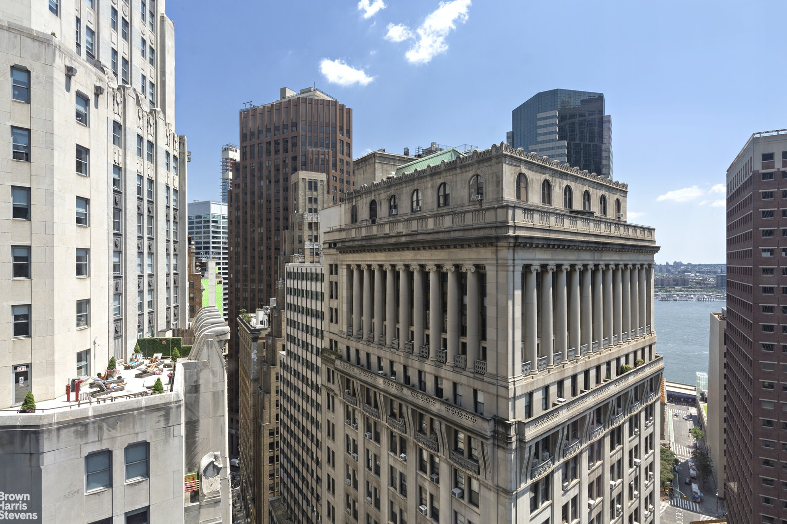 15 William Street 26E, Financial District, NYC, $1,600,000, Web #: 20220817