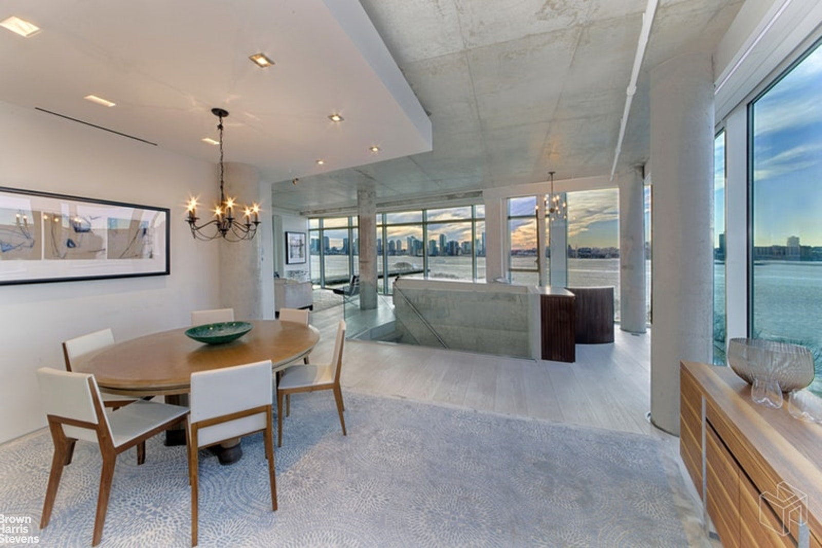 173 Perry Street 6/7, West Village, NYC, 10014, $9,750,000, Property For Sale, Halstead Real Estate, Photo 4