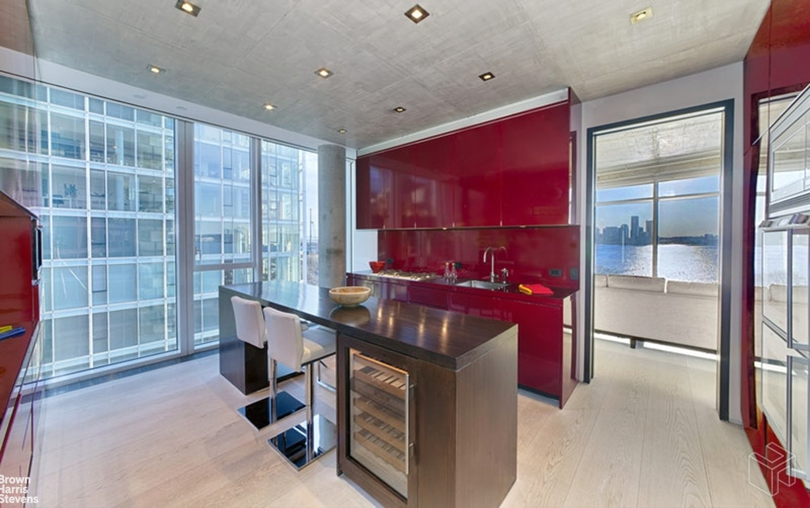 173 Perry Street 6/7, West Village, NYC, 10014, $9,750,000, Property For Sale, Halstead Real Estate, Photo 5