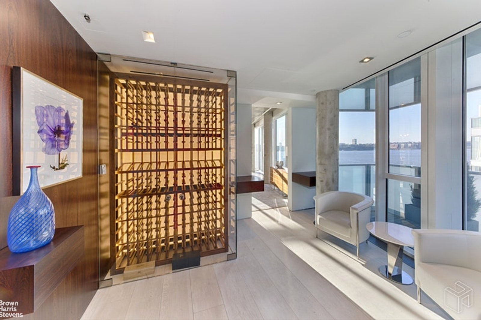 173 Perry Street 6/7, West Village, NYC, 10014, $9,750,000, Property For Sale, Halstead Real Estate, Photo 8
