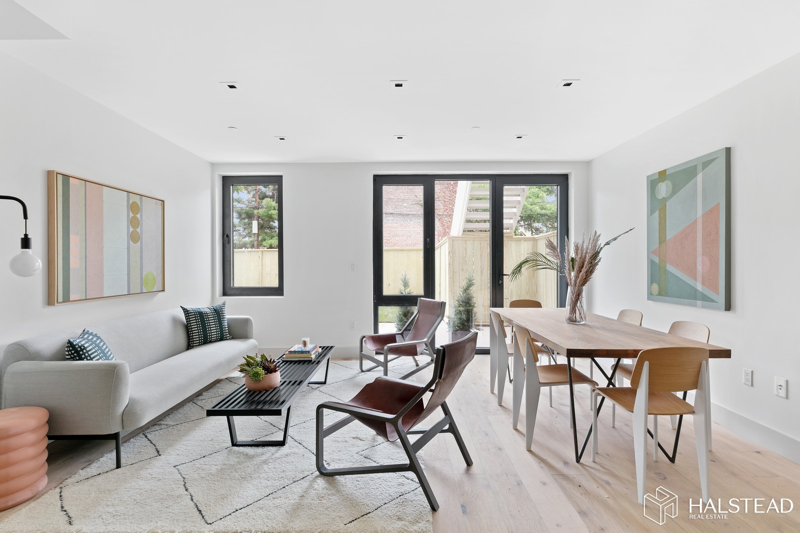 33 Frost Street Garden, Williamsburg, Brooklyn, NY, $1,750,000, Web #: 20231963