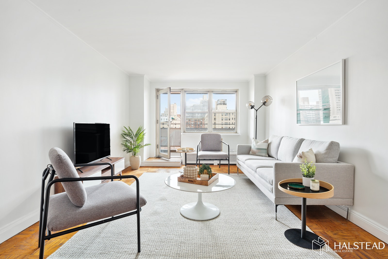 340 East 80th Street 11j, Upper East Side, NYC, 10075, $625,000, Sold Property, Halstead Real Estate, Photo 1