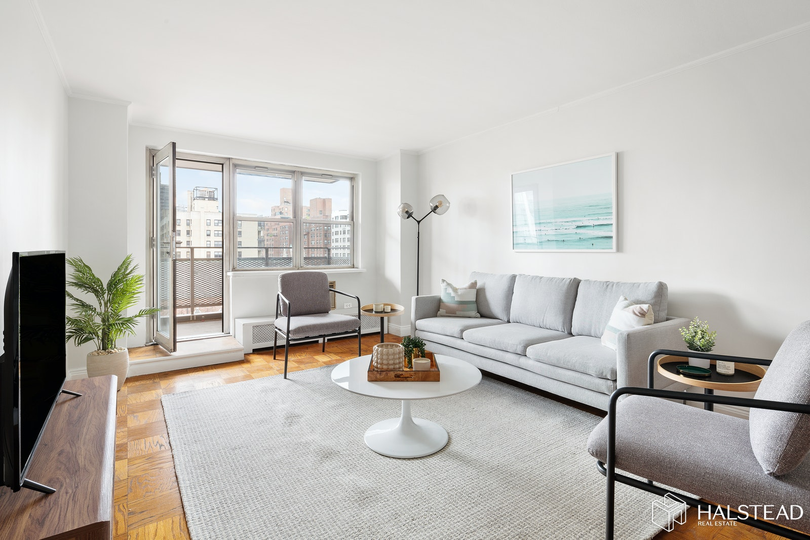 340 East 80th Street 11j, Upper East Side, NYC, 10075, $625,000, Sold Property, Halstead Real Estate, Photo 2