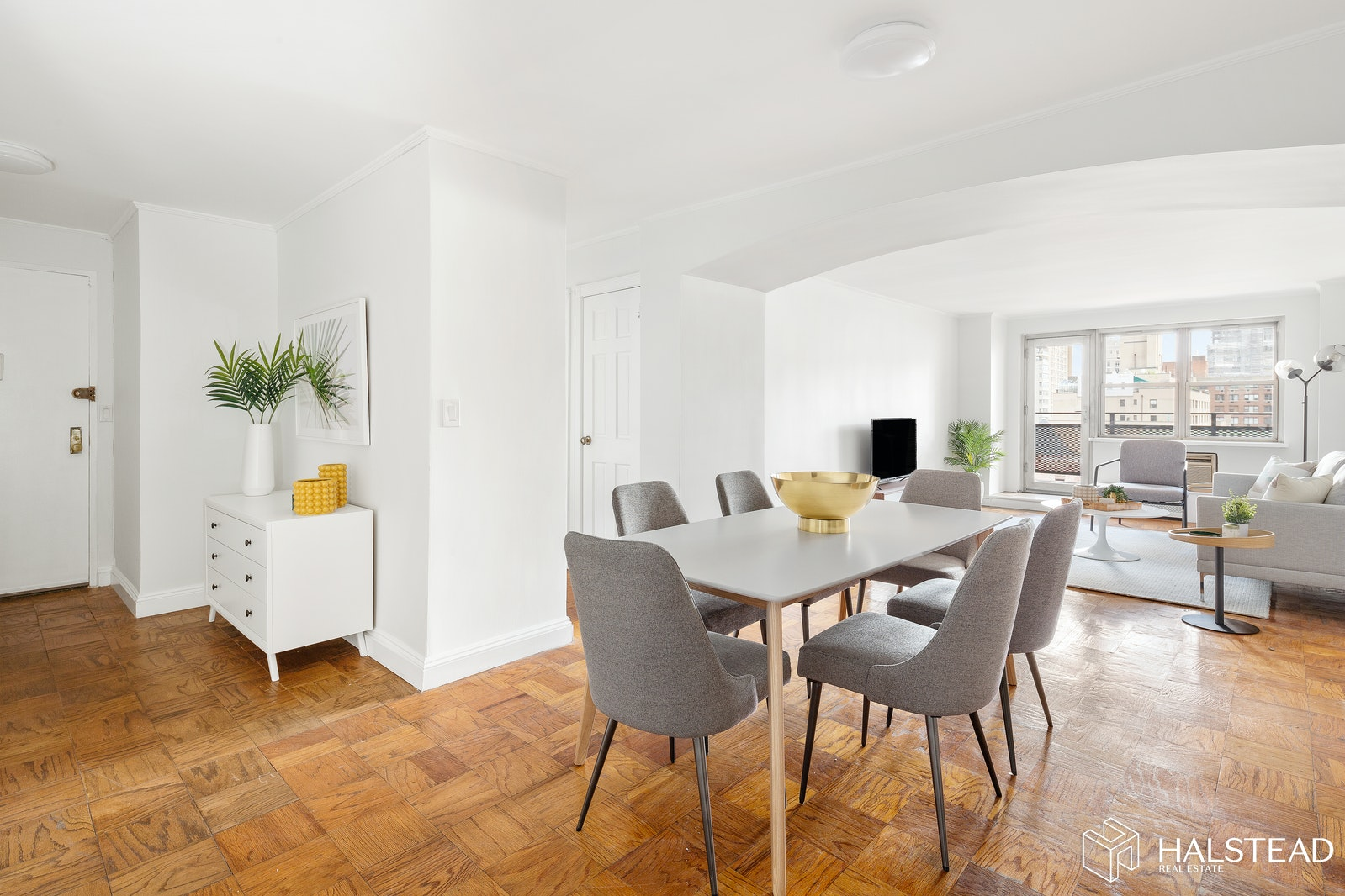 340 East 80th Street 11j, Upper East Side, NYC, 10075, $625,000, Sold Property, Halstead Real Estate, Photo 3