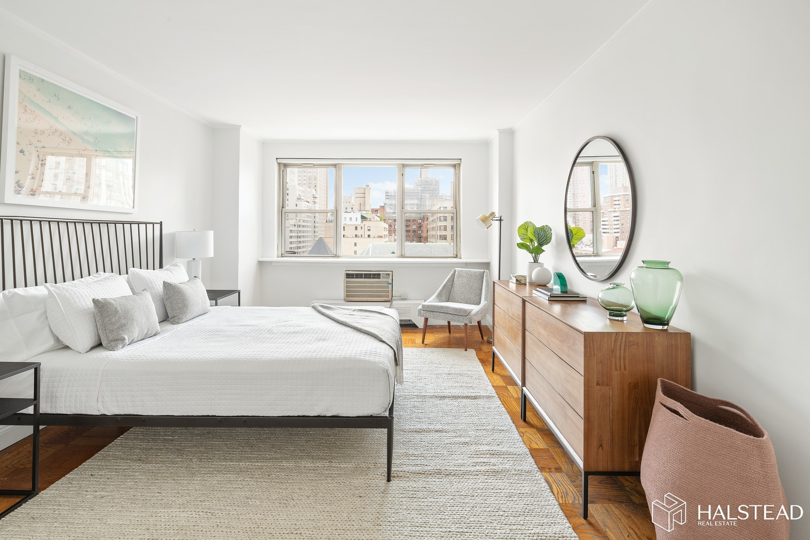 340 East 80th Street 11j, Upper East Side, NYC, 10075, $625,000, Sold Property, Halstead Real Estate, Photo 5