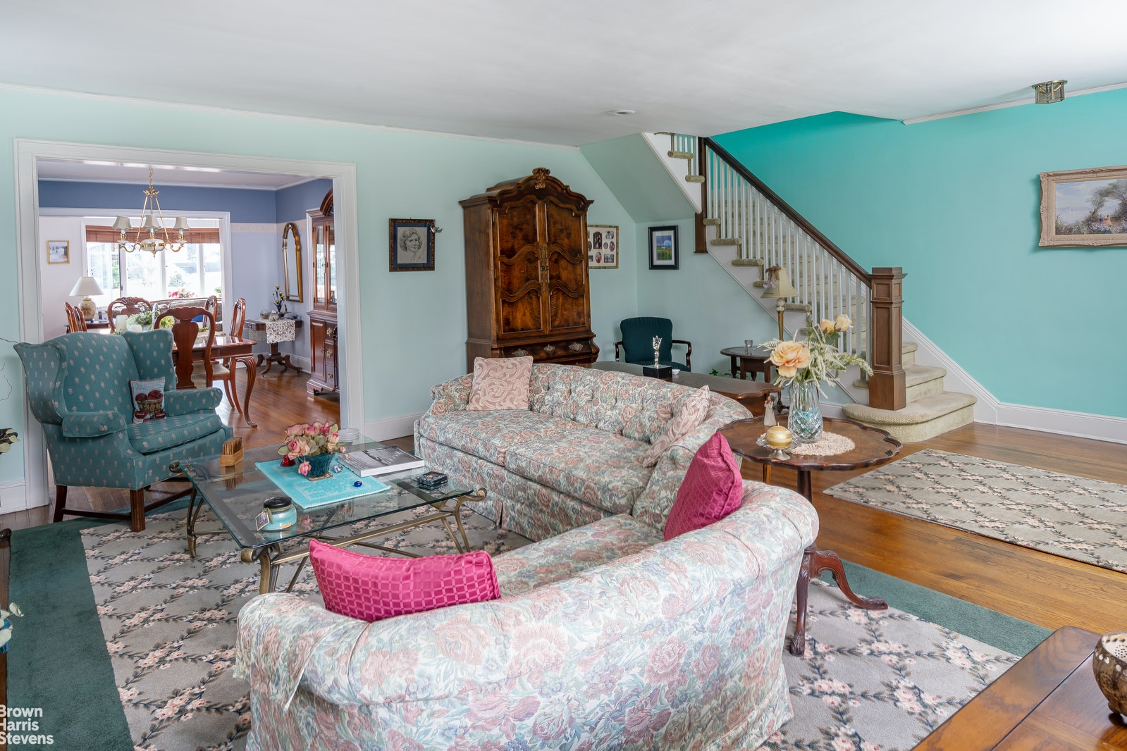 162 -50 14th Avenue, Beechhurst, Queens, NY, 11357, $1,495,000, Property For Sale, Halstead Real Estate, Photo 3