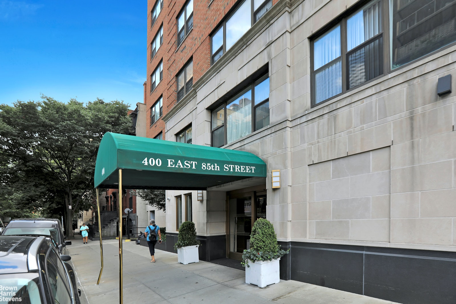 400 East 85th Street 9C, Upper East Side, NYC, $765,000, Web #: 20232760