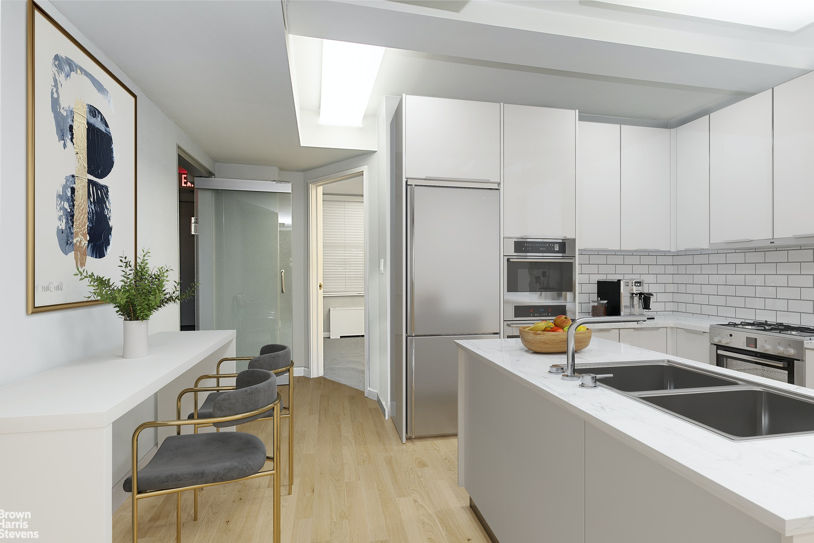 210 East 73rd Street 1c, Upper East Side, NYC, 10021, $1,295,000, Property For Sale, Halstead Real Estate, Photo 7