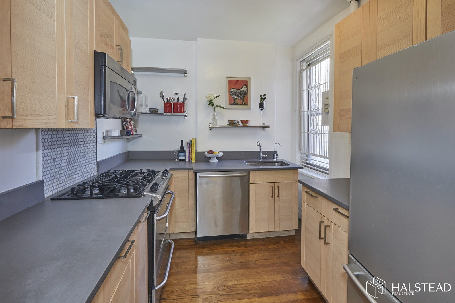 511 West 232nd Street W63, Riverdale, New York, 10463, $425,000, Property For Sale, Halstead Real Estate, Photo 12