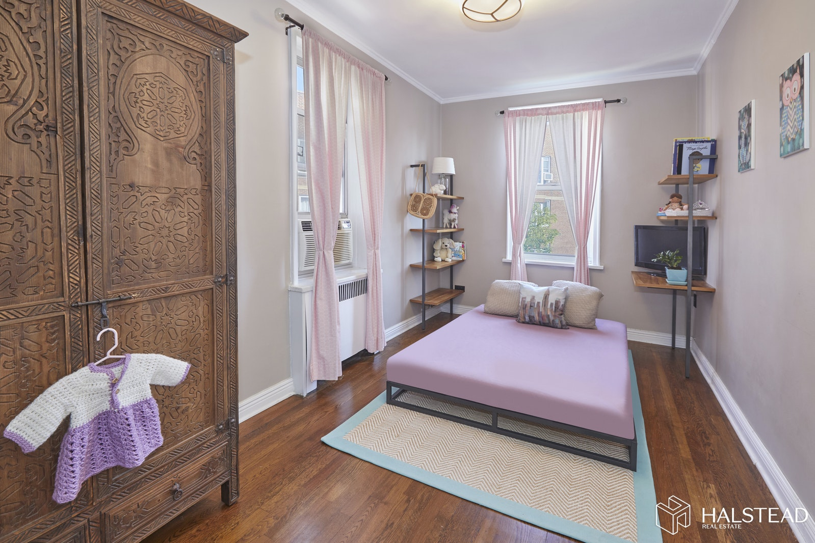 511 West 232nd Street W63, Riverdale, New York, 10463, $425,000, Property For Sale, Halstead Real Estate, Photo 16