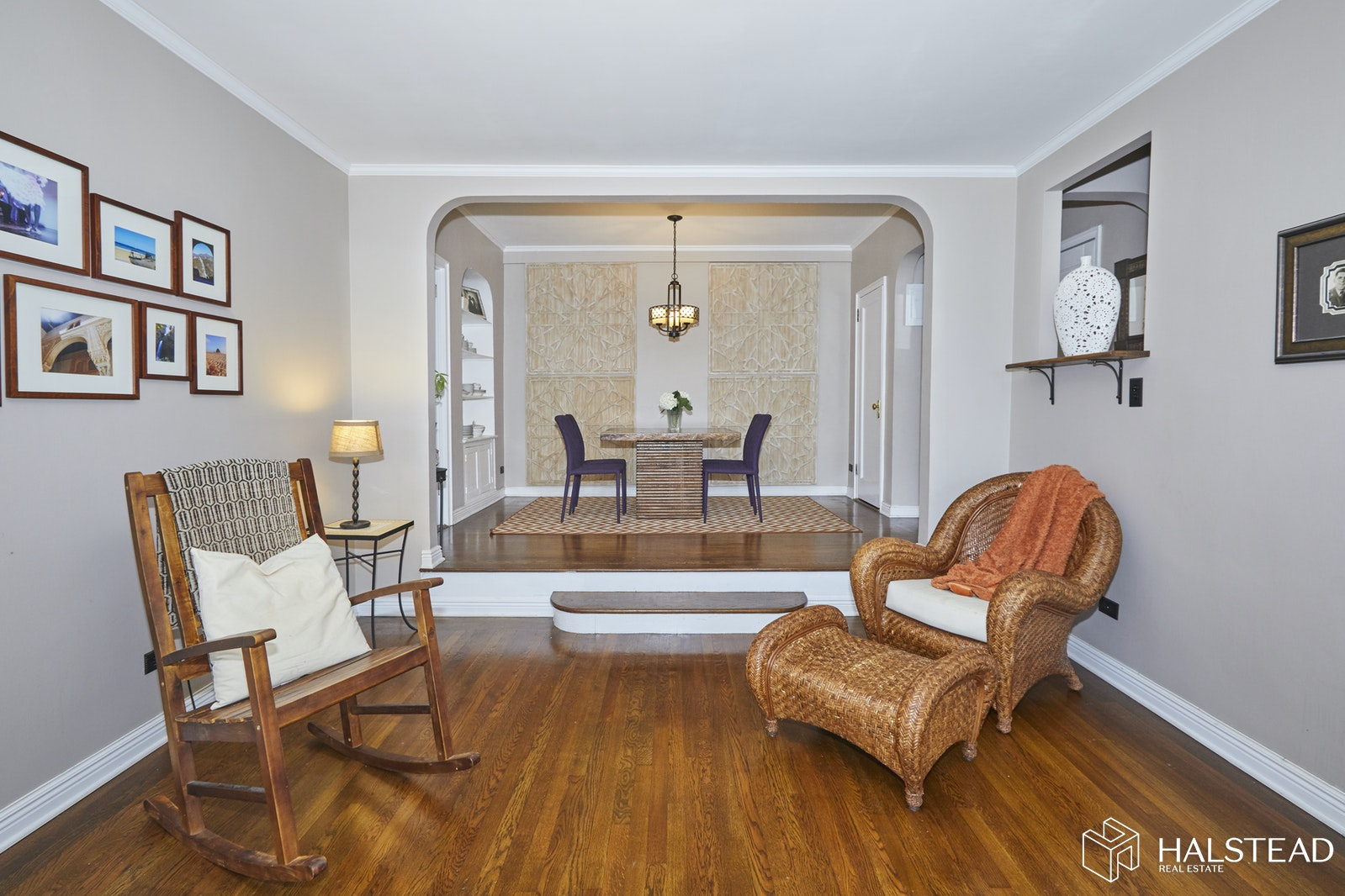 511 West 232nd Street W63, Riverdale, New York, 10463, $425,000, Property For Sale, Halstead Real Estate, Photo 9