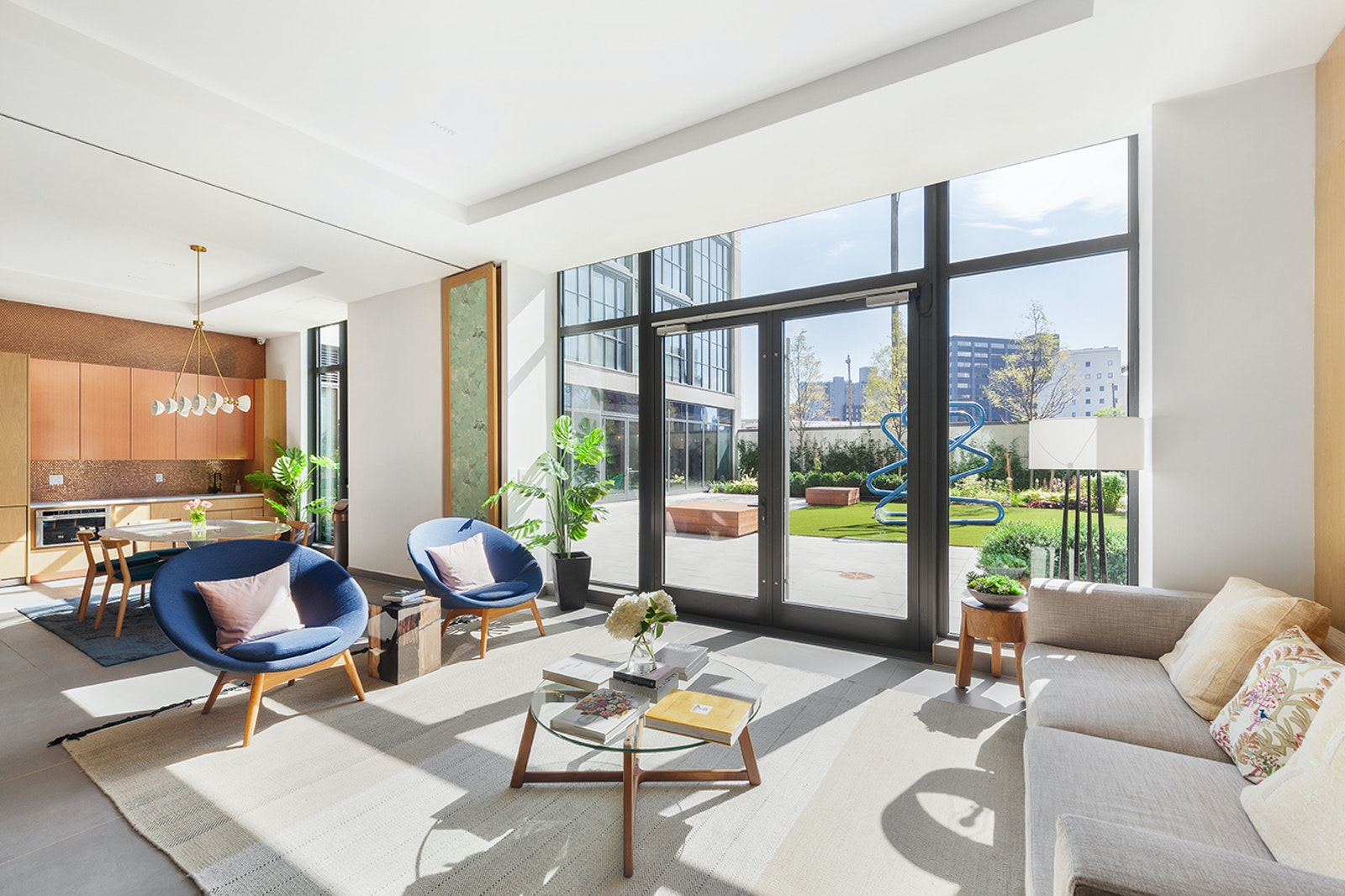 2218 Jackson Avenue Ph13, Long Island City, Queens, NY, 11101, $2,495,000, Property For Sale, Halstead Real Estate, Photo 17