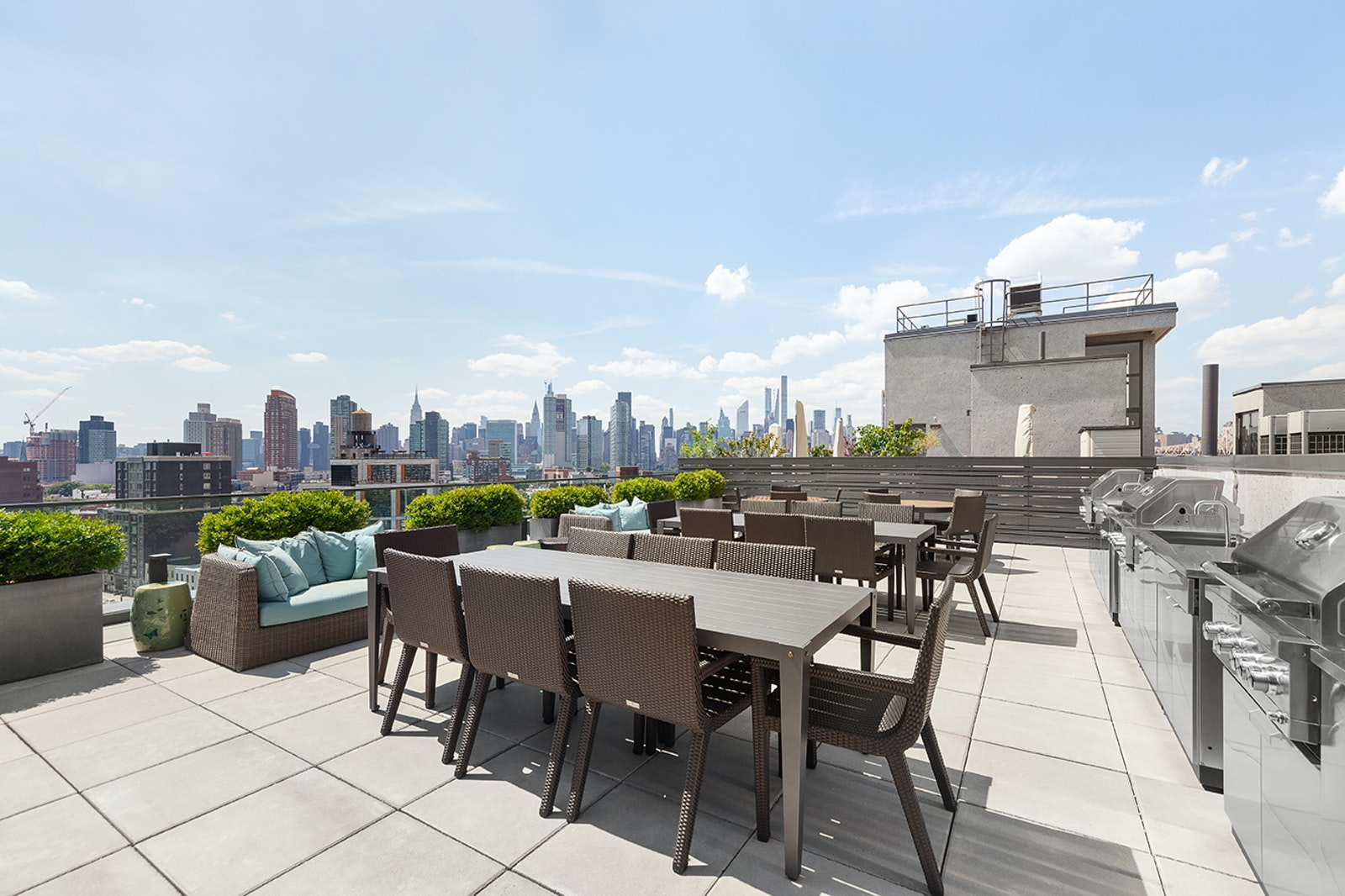 2218 Jackson Avenue Ph13, Long Island City, Queens, NY, 11101, $2,495,000, Property For Sale, Halstead Real Estate, Photo 24