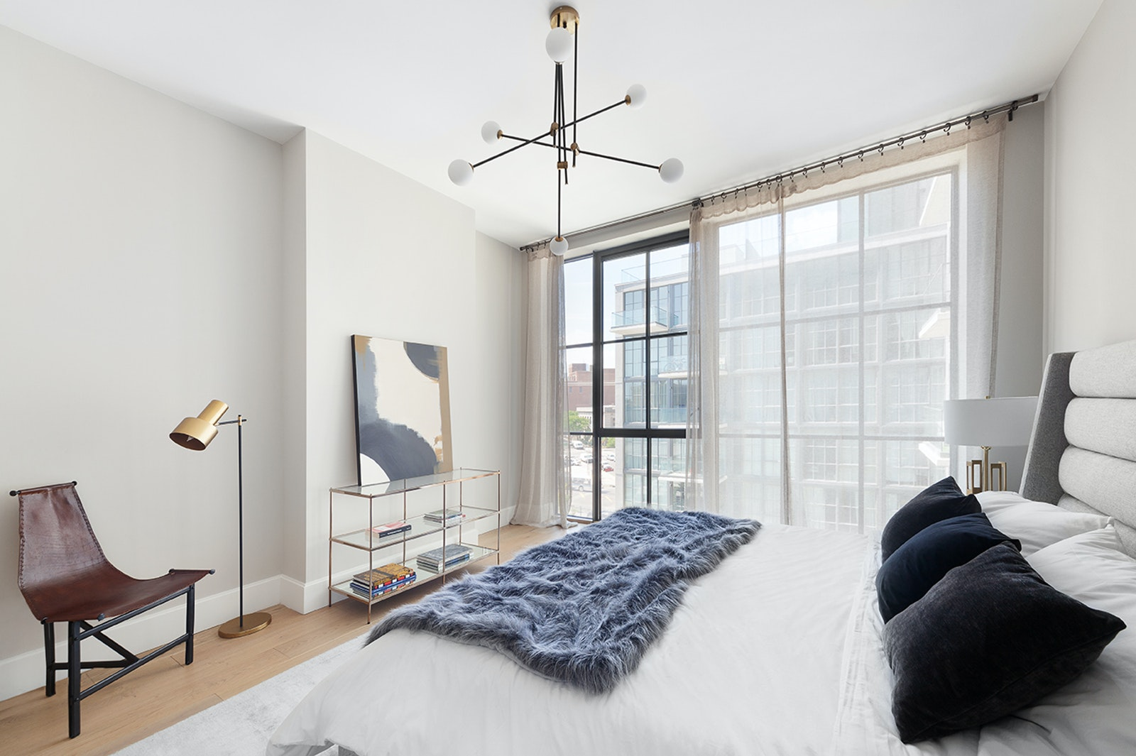 2218 Jackson Avenue Ph13, Long Island City, Queens, NY, 11101, $2,495,000, Property For Sale, Halstead Real Estate, Photo 6