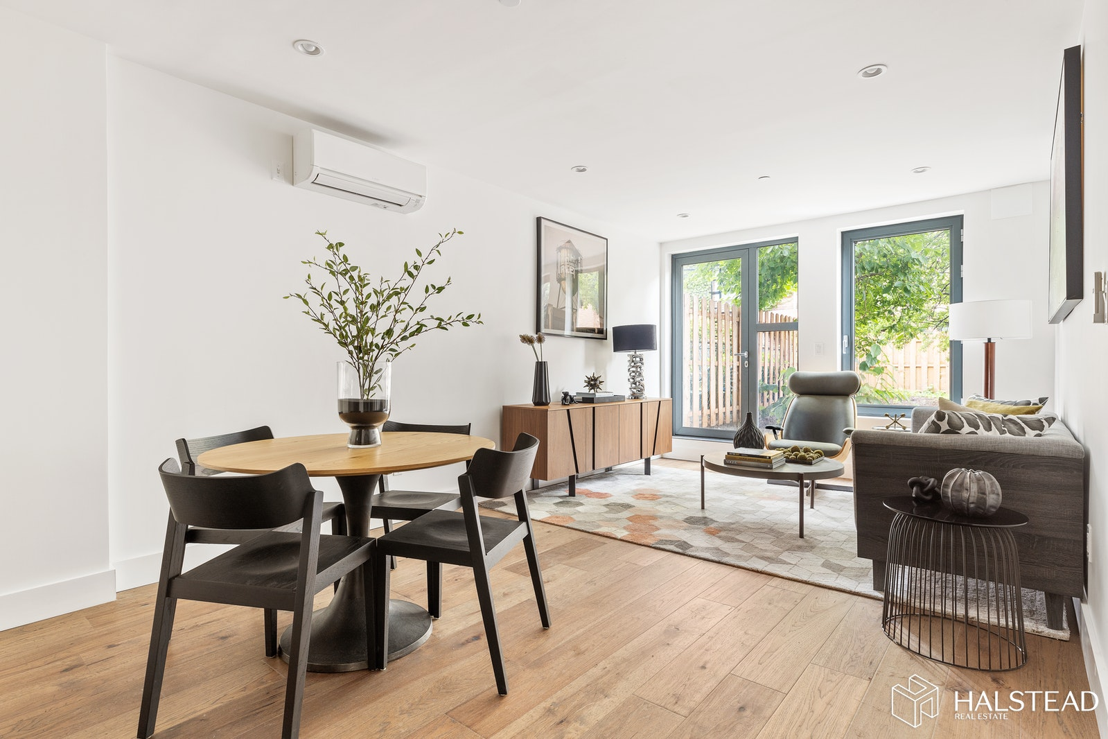 41 Newel Street 1b, Greenpoint, Brooklyn, NY, 11222, $990,000, Sold Property, Halstead Real Estate, Photo 2