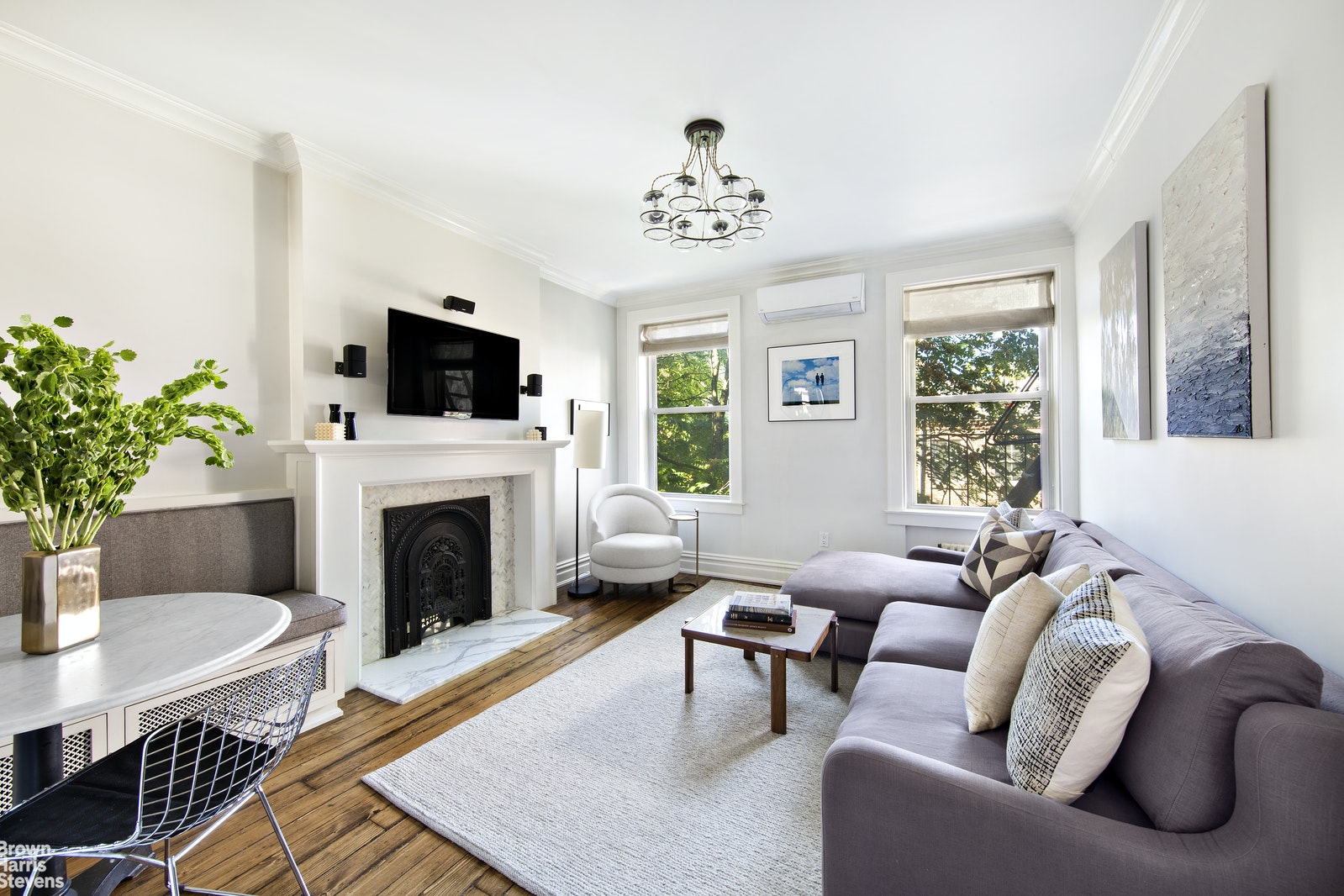 343 West 12th Street 4b, West Village, NYC, 10014, $795,000, Property For Sale, Halstead Real Estate, Photo 1