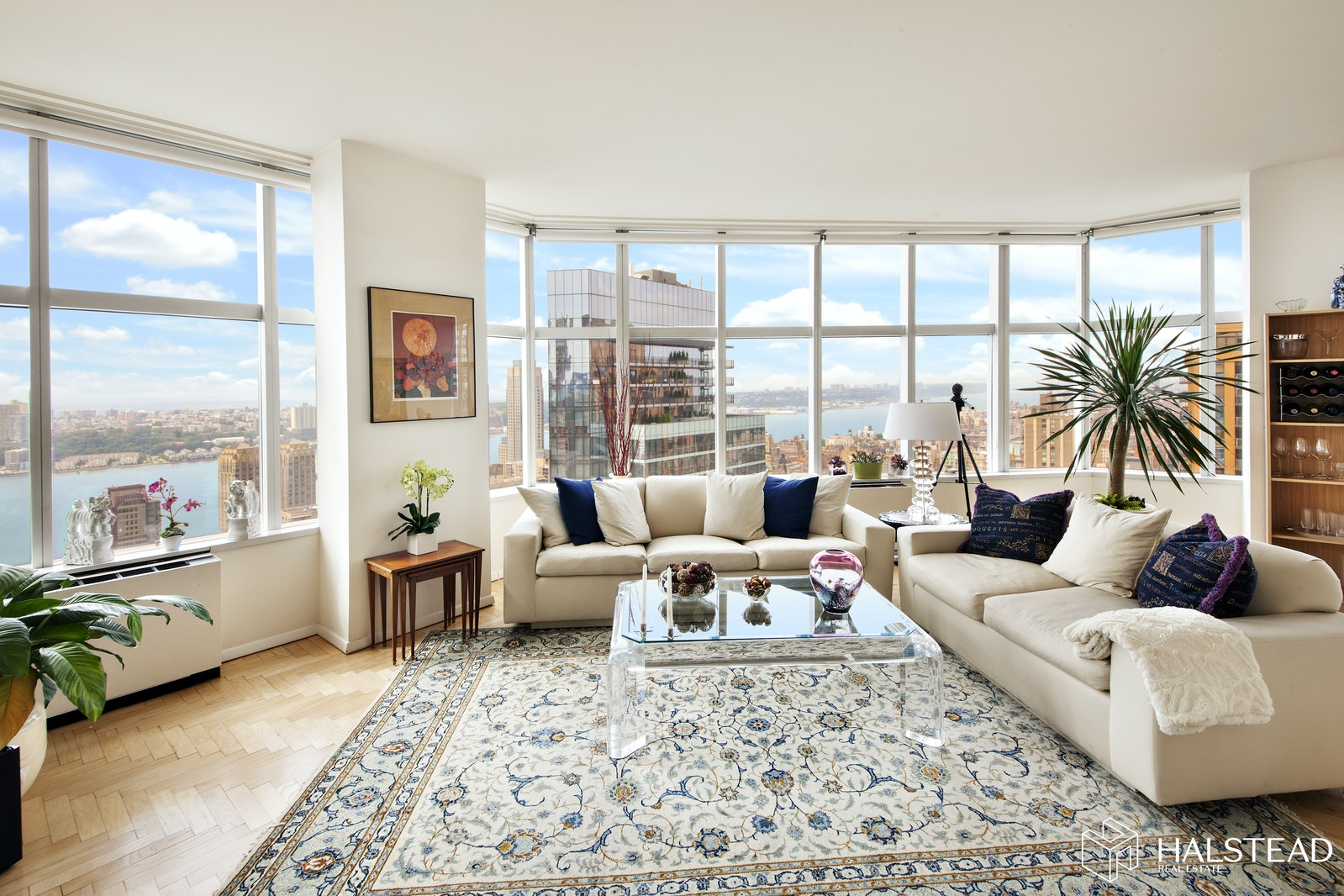 160 West 66th Street 46a, Upper West Side, NYC, 10023, $3,595,000, Property For Sale, Halstead Real Estate, Photo 2