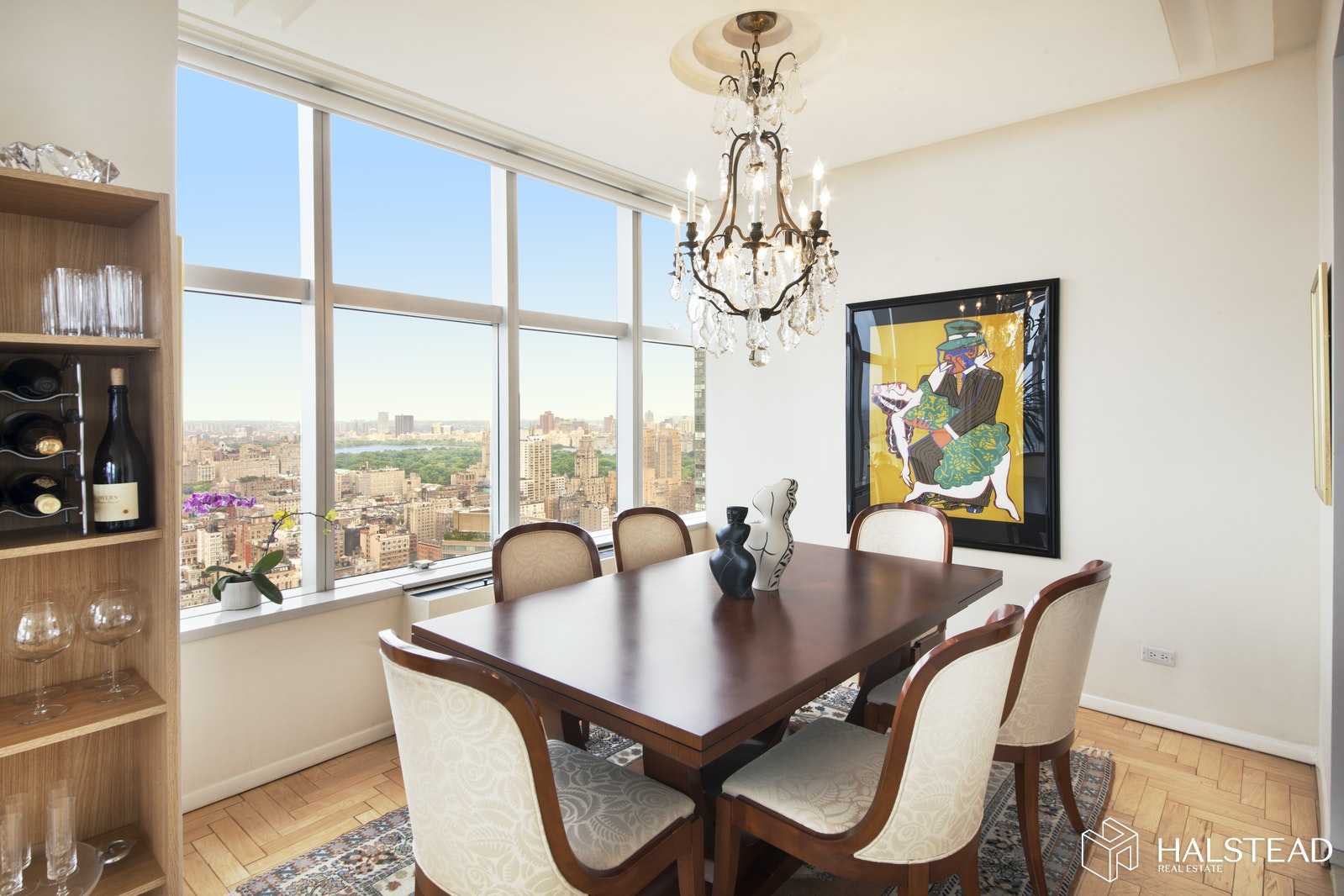 160 West 66th Street 46a, Upper West Side, NYC, 10023, $3,595,000, Property For Sale, Halstead Real Estate, Photo 3