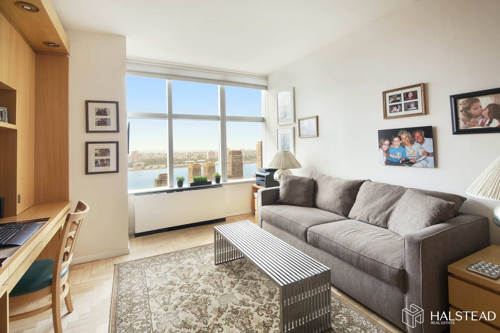 160 West 66th Street 46a, Upper West Side, NYC, 10023, $3,595,000, Property For Sale, Halstead Real Estate, Photo 4