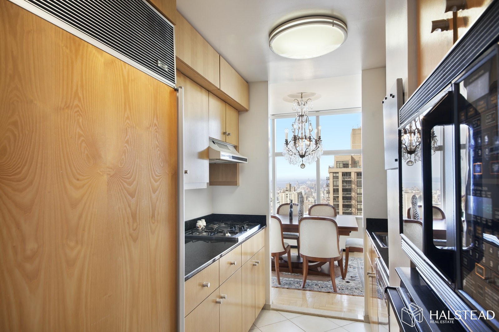 160 West 66th Street 46a, Upper West Side, NYC, 10023, $3,595,000, Property For Sale, Halstead Real Estate, Photo 5