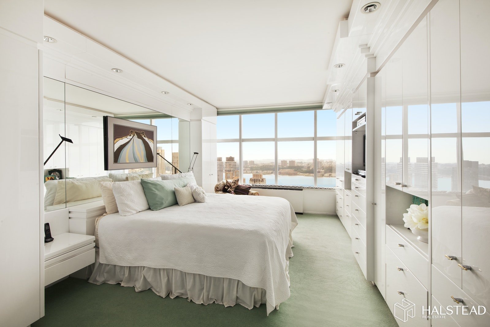 160 West 66th Street 46a, Upper West Side, NYC, 10023, $3,595,000, Property For Sale, Halstead Real Estate, Photo 6