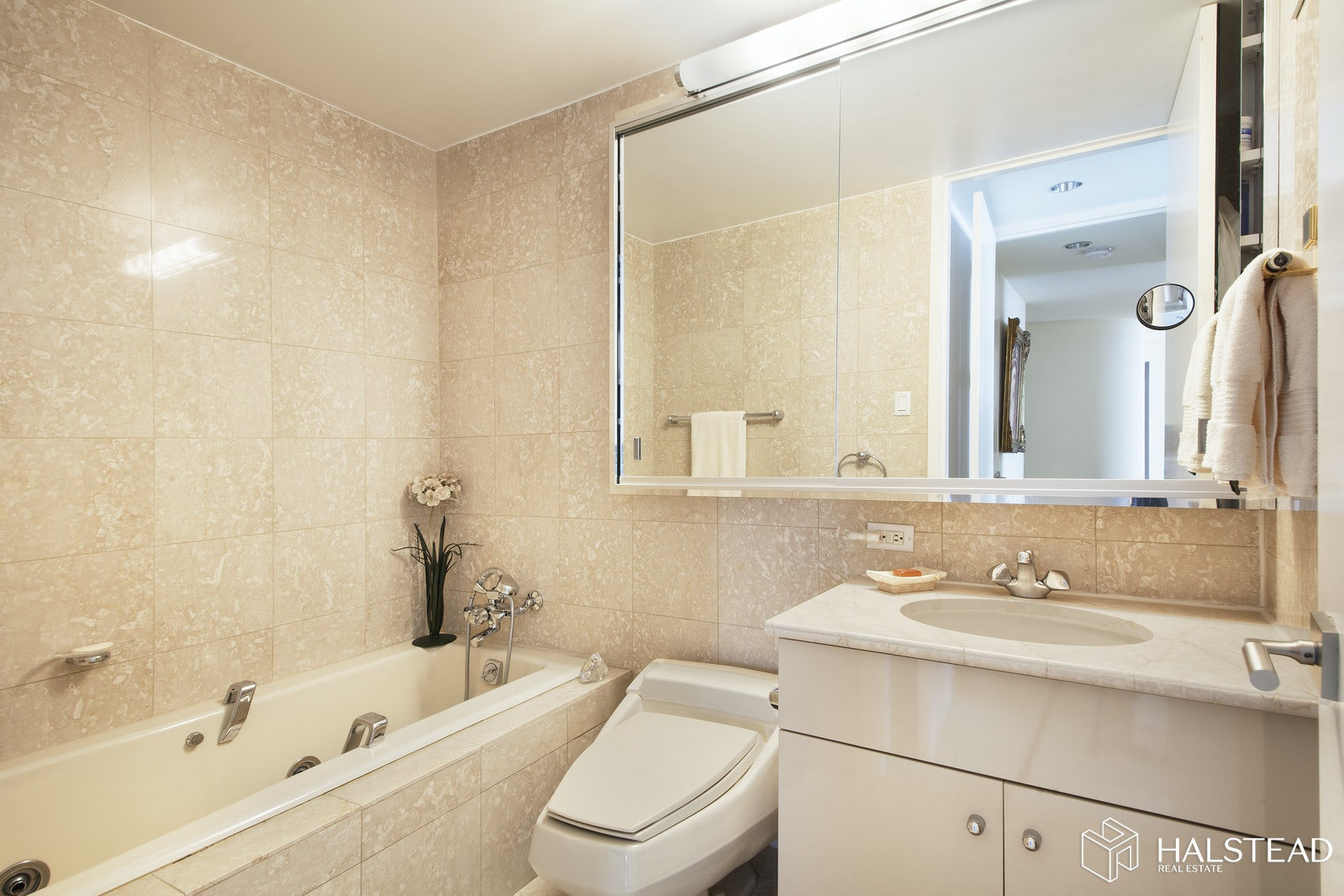 160 West 66th Street 46a, Upper West Side, NYC, 10023, $3,595,000, Property For Sale, Halstead Real Estate, Photo 7